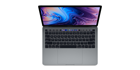 13-inch MacBook Pro with Touch Bar 1.4GHz quad-core 8th-generation Intel Core i5 processor, 128GB
