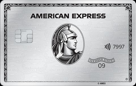 The Platinum Card®  American Express Saudi Arabia